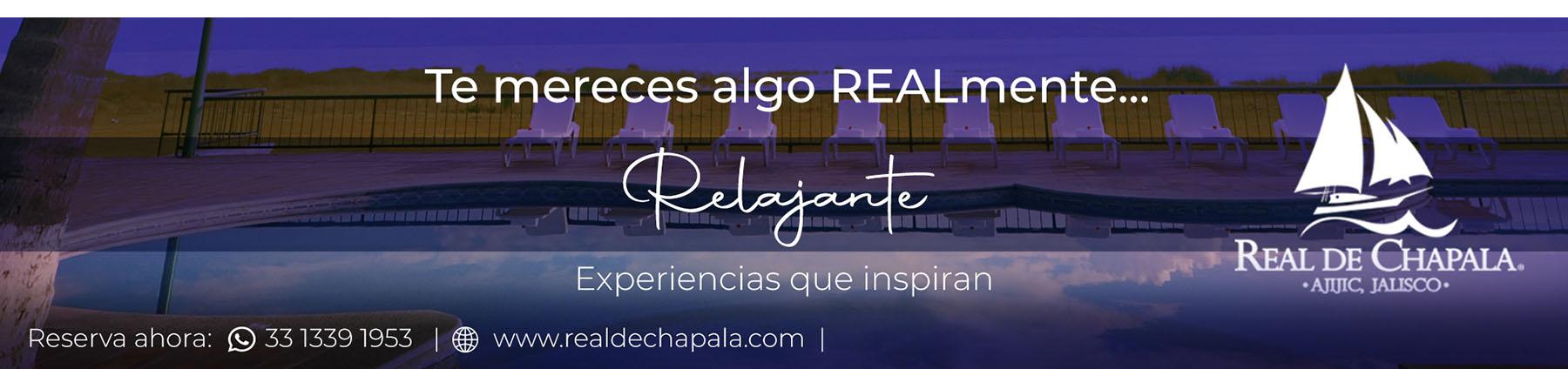 Real de Chapala, Hotel